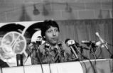 NC State Head Coach Jim Valvano