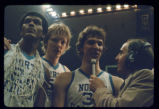 1979 ACC Tournament, UNC vs. Duke basketball