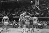 1964 ACC Tournament; Duke vs. NC State basketball