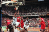 1998 ACC Tournament; UNC vs. NC State