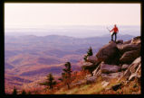 David Holt at Grandfather Mountain