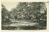Front Campus, North Carolina College for Women, Greensboro, N.C.