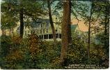 Fairfield Inn, Sapphire, N.C.,