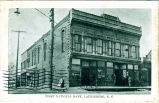 First National Bank, Laurinburg, N.C.