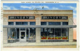 Ivory Stores, 612 Walker Ave., Greensboro, N.C.