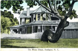 The Morse House, Southport, N.C.