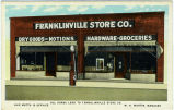 All Roads Lead to Franklinville Store Co.