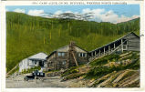 Camp Alice, on Mt. Mitchell, Western North Carolina