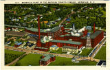 Reidsville Plant of the American Tobacco Company, Reidsville, N.C.