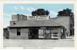 Public Filling Station, Robersonville, N.C.
