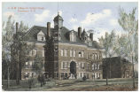 A. & M. College for Colored People, Greensboro, N.C.