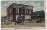 Fairmont Novelty Works, Fairmont, N.C.