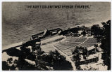 The Lost Colony Waterside Theater