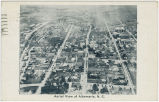Aerial View of Albemarle, N.C.