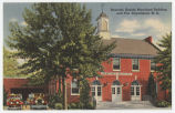 Roanoke Rapids Municipal Building and Fire Department, N.C.