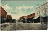 Water Street, Plymouth, N.C.