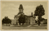 Alamance County Court House, Graham, N.C.