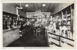 Rexall Drug Store, Rutherfordton, N. C.