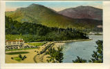 Lake Lure Inn and Bathing Beach