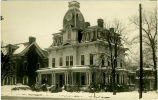 [Heck-Andrews House, North Blount St., Raleigh]
