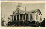 [Old Court House, Chatham County]