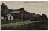 The Pine Level Oil Mill, Pine Level, N.C.