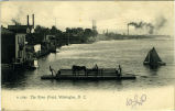 The River Front, Wilmington, N.C.