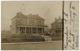 [Unidentified Residence, Greensboro, N.C.]