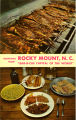 "Greetings from Rocky Mount, N.C., ""Bar-B-Cue Capital of the World"""
