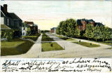 Greensboro, N.C.  State Normal and Industrial College.