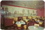 Gold Leaf Restaurant,