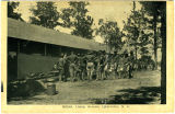 Mess, Camp Greene, Charlotte, N.C.