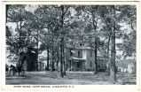 Dowd House, Camp Greene, Charlotte, N.C.