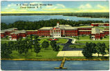 U.S. Naval Hospital, Marine Base, Camp Lejeune, N.C.