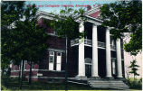 Normal and Collegiate Institute, Albemarle, N.C.