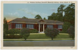 Thomas Hackney Braswell Memorial Library, Rocky Mount, N.C.