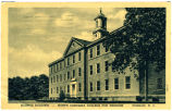 Science Building -- North Carolina College for Negroes -- Durham, N.C.