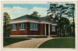 Braswell Library, Rocky Mount, N.C.