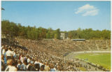 Duke Stadium, Duke University, Durham, N.C.