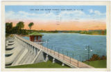 City Dam and Water Supply, High Point, N.C.