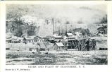 Mines and Plant of Cranberry, N.C.