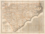 A survey of the states of North Carolina and South Carolina