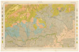 Soil map, North Carolina, Taylorsville sheet