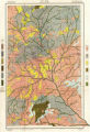 Soil map, North Carolina, Alamance County sheet