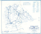 Chowan and Perquimans Counties, North Carolina (State Highway and Public Works Commission)