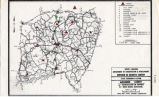 Alexander County, [North Carolina] (Geodetic Survey)