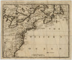 A Map of the British Empire in America, from the Head of Hudsons Bay to the Southern bounds of...