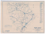 Moore County, North Carolina (State Highway and Public Works Commission)