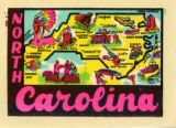 Decal, North Carolina tourist attractions