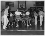 Image 2798: James Kesterson's Blue Ridge Mountain Dancers: Scan 1